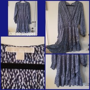 Michael Kors Lg dress